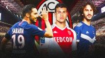 JT Foot Mercato : l'AC Milan continue de piller la Ligue 1