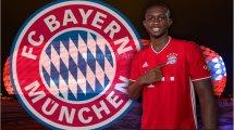 Bayern Munich : Tanguy Nianzou Kouassi a fait les présentations