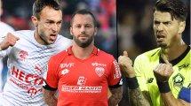 Reprise : le ton monte chez les joueurs de Ligue 1