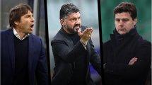 Tottenham est en plein casse-tête pour choisir son nouvel entraîneur