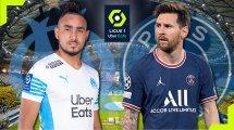 OM-PSG | Streaming : comment regarder le match en direct
