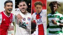 Qui sont les 60 meilleurs U17 du monde ?