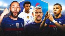 JT Foot Mercato : les grands gagnants et perdants de l'équipe de France