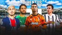 JT Foot Mercato : le terrible dilemme de la Juventus