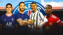 JT Foot Mercato : le PSG met le feu au marché