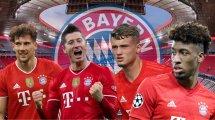 JT Foot Mercato : le Bayern Munich en pleine galère