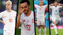 Ces joueurs qui renaissent pendant l'Euro