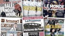 Le Barça lance les grandes manœuvres pour la saison prochaine, la BBC bientôt de retour au Real Madrid