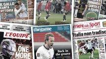 Erling Haaland déjà promis au FC Barcelone, les deux options estivales de Gianluigi Buffon