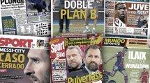 Le rêve galactique de Manchester City pour l'après Agüero, la Juventus prépare du très lourd pour le mercato