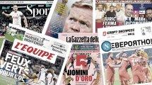 Les 4 surprises du FC Barcelone pour la succession de Ronald Koeman, la Juventus fixe le prix de Federico Chiesa