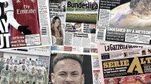 Mesut Özil déclenche une grosse polémique en Angleterre, la Juventus se rapproche d'une première recrue offensive