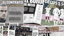 Manchester City offre un pont d'or à l'une de ses pépites, Antoine Griezmann a fait l'impasse sur un véritable jackpot