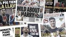 Les chiffres fous de l'opération Lionel Messi, Pep Guardiola a tranché entre Lionel Messi et Harry Kane