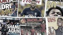 Le nouveau plan du Real Madrid pour attirer Kylian Mbappé, le FC Barcelone passe la seconde pour blinder ses pépites