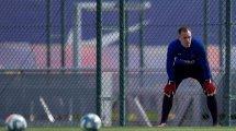 Le coup de pression du FC Barcelone à Marc-André ter Stegen, l'avenir de Raphaël  Varane au Real Madrid en question