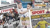 Le FC Barcelone a trouvé une alternative à Neymar, les douze joueurs en trop du Real Madrid