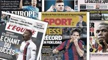 La bombe de Kevin de Bruyne sur son avenir, Lionel Messi toujours plus fidèle au FC Barcelone