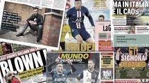 L'affaire Alexandre Lacazette choque l'Angleterre, l'avenir de Zlatan Ibrahimović pourrait connaitre un rebondissement inattendu