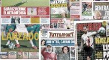 L'offre du Real Madrid pour Eduardo Camavinga, Lautaro Martínez a prévenu Antonio Conte