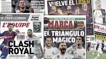 Le penalty raté de Cristiano Ronaldo fait sensation en Italie, le projet de jeu de Zinedine Zidane pour ses stars