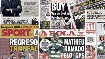 Manchester United prépare un gros coup au milieu de terrain, Maurizio Sarri veut transformer Cristiano Ronaldo