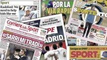 Manchester United prêt à mettre 83 M€ sur la table pour une pépite, la demande d'Antonio Conte à l'Inter pour le mercato