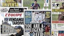 Le Borussia Dortmund a un plan pour remplacer Jadon Sancho, l'AC Milan prépare sa révolution