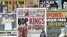 Le Barça va mettre le paquet sur sa défense au mercato, le match fou de Liverpool régale l'Angleterre