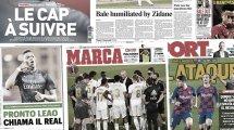 Le Real Madrid lance une grande offensive sur Rafael Leão, Gareth Bale «humilié» par Zinedine Zidane