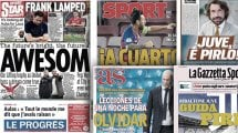 Zinedine Zidane est pointé du doigt à Madrid, l'Italie met déjà la pression à Andrea Pirlo