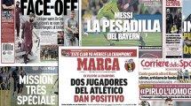 Lionel Messi terrorise déjà la Bavière, la Ligue des Champions plus que jamais en danger