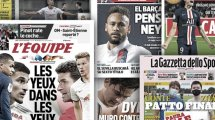 L'Inter lance l'assaut pour convaincre Lionel Messi, le dilemme Paulo Dybala pour la Juventus
