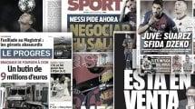 L'Angleterre s'enflamme pour la signature de Thiago Silva à Chelsea, Jürgen Klopp ne veut pas de Lionel Messi à Liverpool