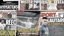 Les raisons qui poussent Kylian Mbappé à aller au Real Madrid, la Juventus tient enfin son numéro 9