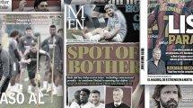 Martin Odegaard enfin prêt pour le Real Madrid, l'Italie salive pour le duo Pirlo-CR7