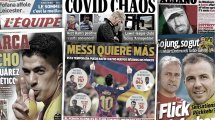Le Bayern prépare un retour surprise, ces records que Lionel Messi veut aller chercher