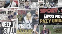 Le Borussia Dortmund ne fait aucun cadeau pour Jadon Sancho, la nouvelle frasque de José Mourinho