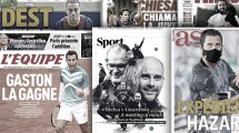 L'Angleterre salive du duel entre Bielsa et Guardiola, le dossier Eden Hazard fait jaser à Madrid