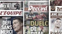 Cristiano Ronaldo envoie un message fort à Lionel Messi, Ole Gunnar Solskjær sur la selette à Manchester United