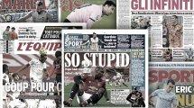 Paul Pogba prend cher en Angleterre, le come back retentissant de CR7 fait les gros titres