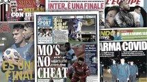 Mohamed Salah fait polémique en Angleterre, le match Barça-Dynamo pourrait ne pas avoir lieu