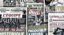 L'OM se fait massacrer, le Real Madrid a trouvé son nouveau sauveur
