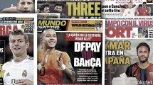 Toni Kroos met en garde le Real Madrid, Memphis Depay est prêt à tout pour partir au Barça