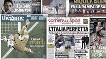 L'UEFA démonte le projet de Super Ligue européenne, le Barça veut sacrifier deux pépites