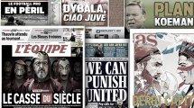 La presse française dézingue Mediapro, la décision forte d'Andrea Pirlo avec Paulo Dybala