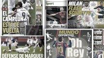 L'Allemagne réagit à la lourde sanction contre Marcus Thuram, le carton de Manchester United face à Leeds fait les gros titres
