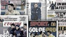 Le nouveau record de CR7 fait le tour d'Europe, la pression augmente sur Frank Lampard