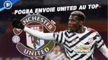Paul Pogba met Manchester United et l'Angleterre à ses pieds, l'AC Milan a trouvé la doublure de Zlatan Ibrahimovic