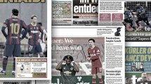 La chute du FC Barcelone fait grand bruit, l'aveu d'impuissance de Jürgen Klopp